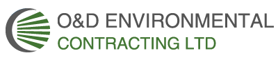 O & D Environmental Contracting Ltd.